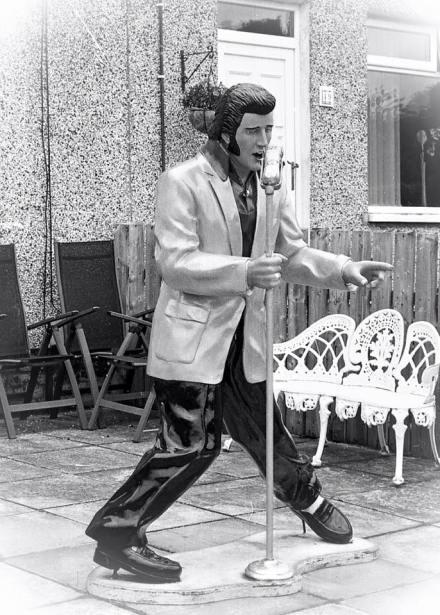 Newtownabbey Elvis