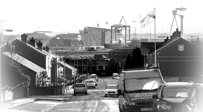 Tiger's Bay, Belfast.