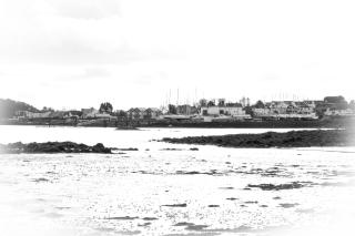 Whiterock Bay