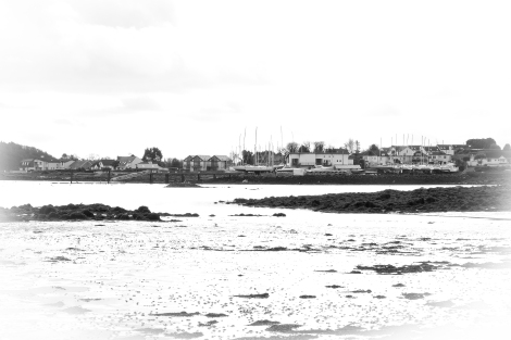 Whiterock Bay
