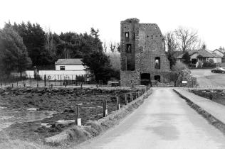 Castle Causeway