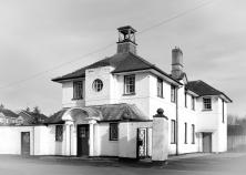 Ballinderry OH