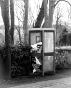 A Working Phone Box!