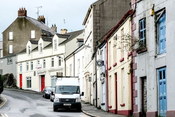 Portaferry, Co.Down