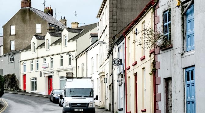 Portaferry, Co.Down