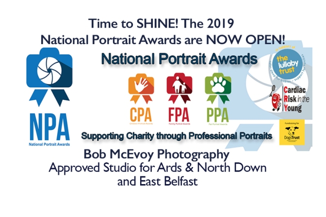 The 2019 National Portrait Awards