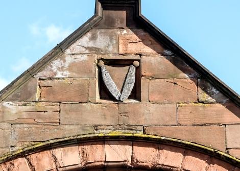 Mill Gate, Crumlin Road, Belfast  | Portraits2Go co uk