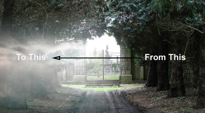 How to Make Mist in Photoshop