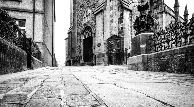 Enniskillen Cathedral
