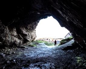 Ballintoy Cave
