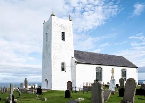 Ballintoy Church 3