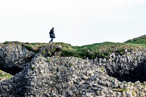 Ballintoy Cliffs