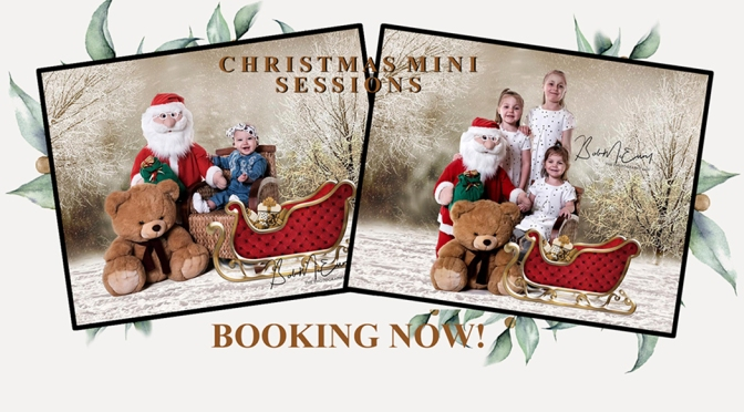 2019 Christmas Mini-Sessions