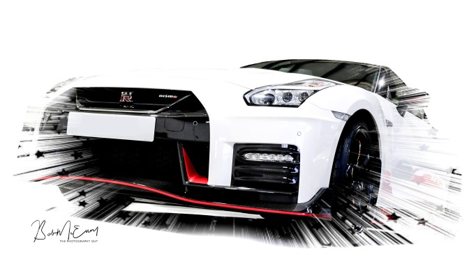 The Nissan Nismo