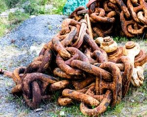 Sketrick Chain